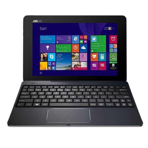 "Transformer Book T100 Chi: 399-dollar ""hybrid"" from Asus"