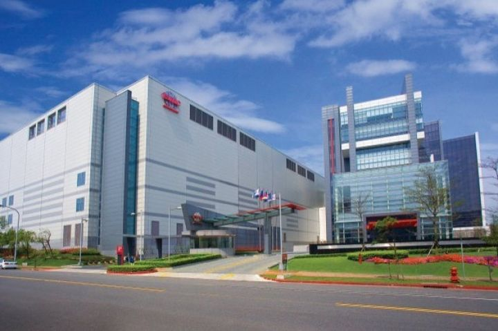 TSMC talk about the process of 7 nm already in 2017
