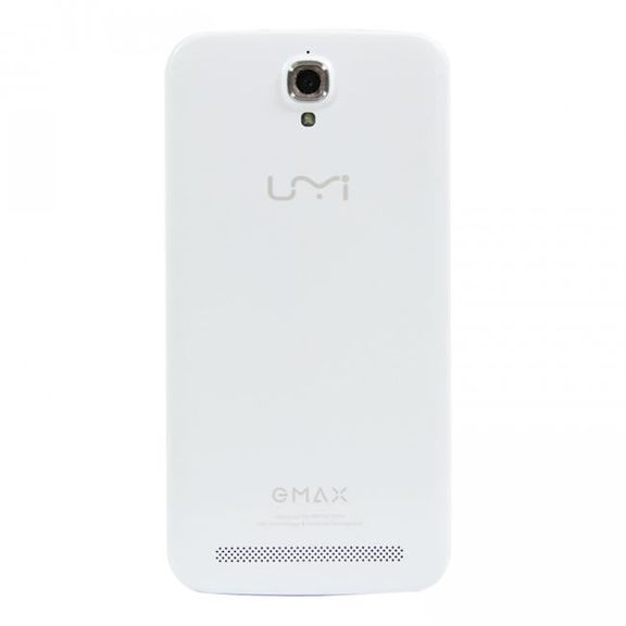 UMi EMax works up to 2 days without recharging