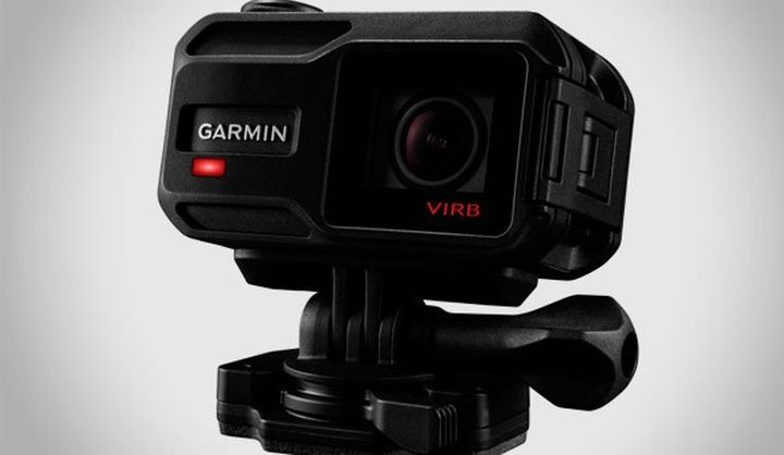 VIRB XE and VIRB X - the new generation of action cameras from Garmin