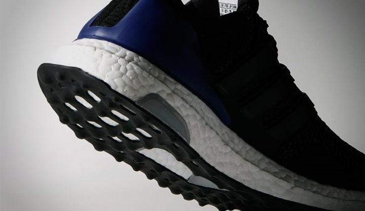 Adidas Ultra BOOST - the best new running shoes