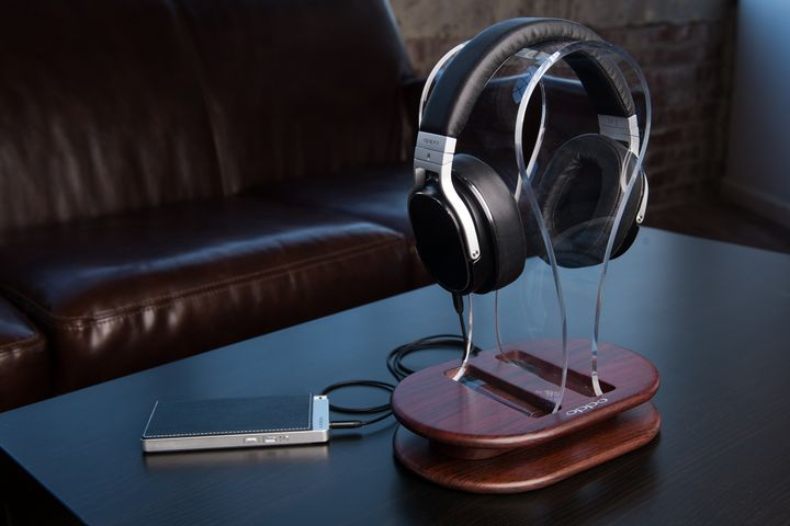 Amazing headphone Oppo PM-3 review