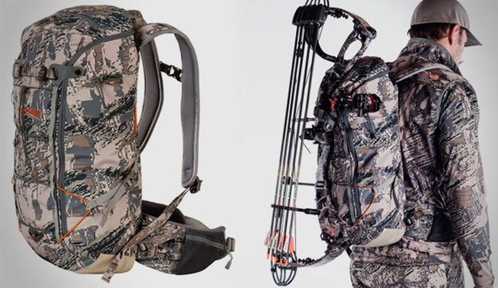 Ascent 12 and Flash 20 a new backpack hunting from Sitka Gear