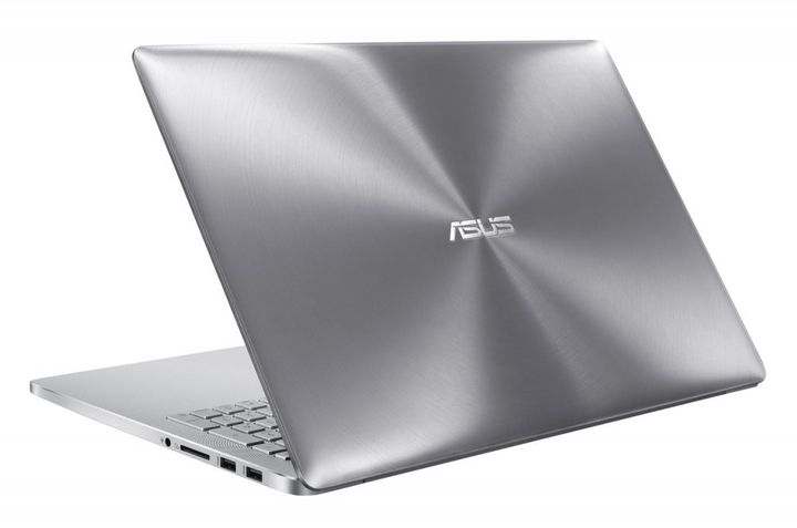 ASUS ZenBook Pro UX501 a new laptop with 4K-screen