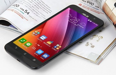 Asus ZenFone 2 (ZE551ML) review - modern smartphone
