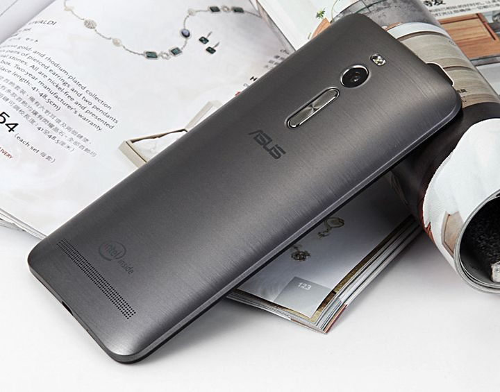 Asus ZenFone 2 (ZE551ML) review - modern smartphone
