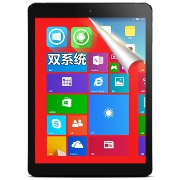 Cube i6 Air is Android and Windows on the same tablet