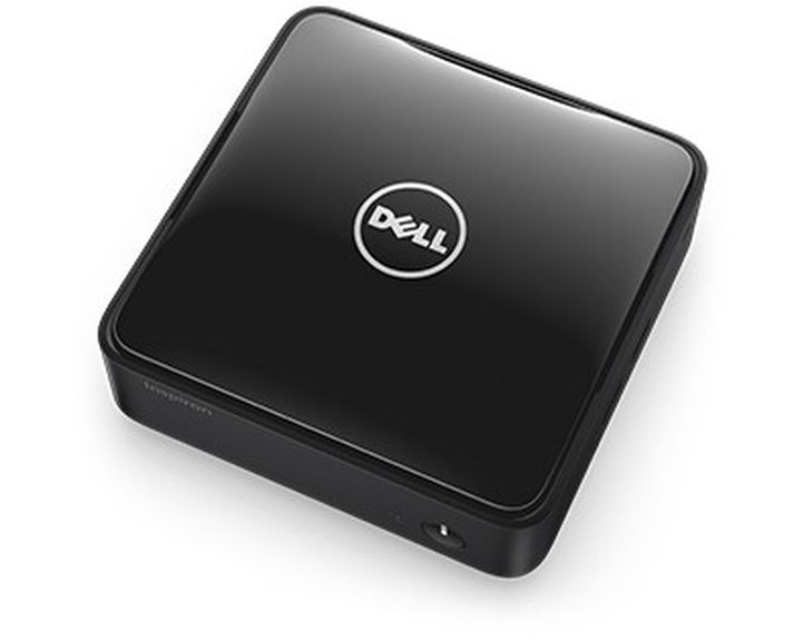 Dell Inspiron Micro a new nettop based on Windows 8.1