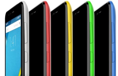 """Elephone P4000 - inexpensive """"long-playing"""" smartphone"""
