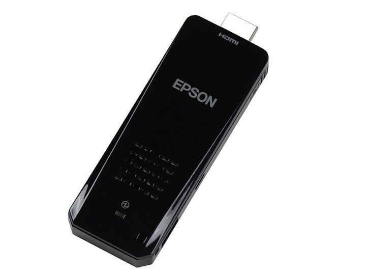 Epson Endeavor SY01 a new computer flash drive