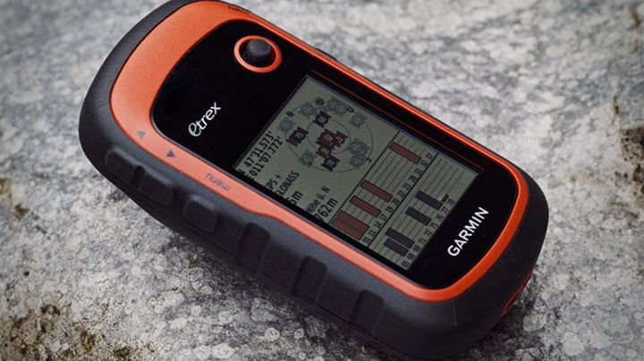 Garmin eTrex 20x and eTrex 30c are new portable navigation