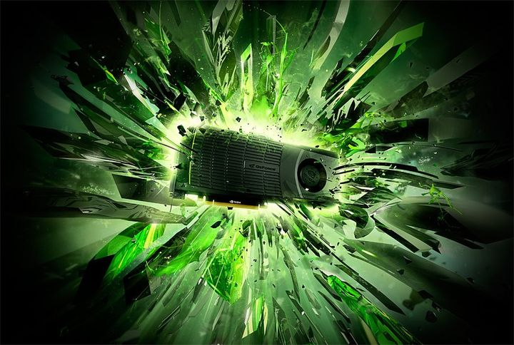 GeForce GTX 980 Ti a new 6 GB of memory on Nvidia