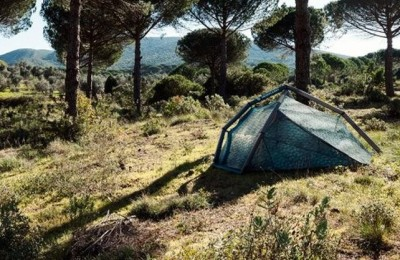 Heimplanet Nias and Fistral started taking orders for the new tents