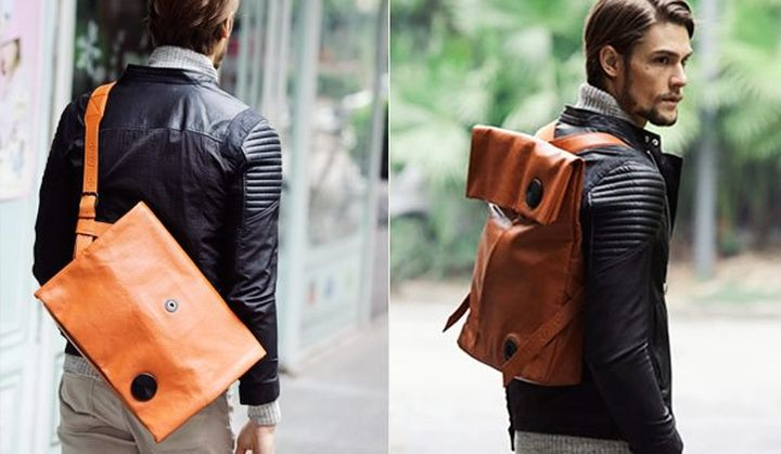 "HiSmart Bag a new line of ""intelligent"" everyday bags"