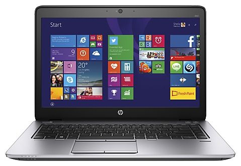 HP EliteBook 840 G2 review