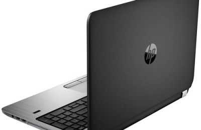 HP ProBook 470 G2 review