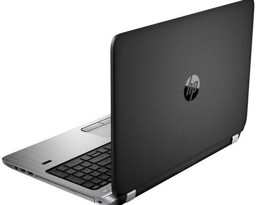 HP ProBook 470 G2 review