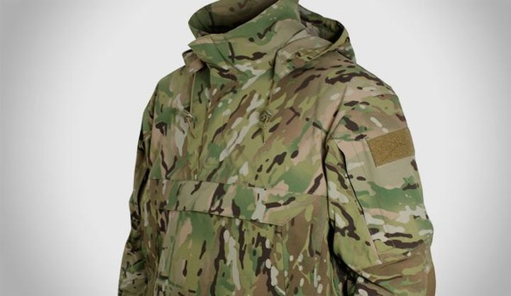 Huron Approach Anorak a new jacket Anorak TYR Tactical