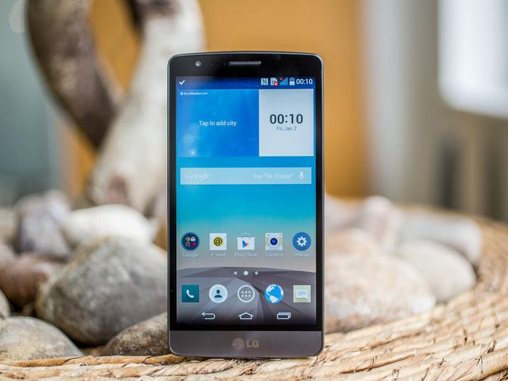 LG G3S updated to Android 5.0.2 Lollipop in Europe