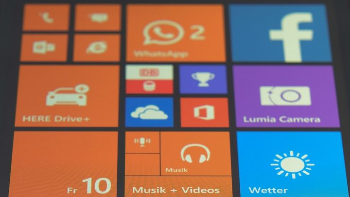 Lumia Cityman and Talkman are new flagships from Microsoft
