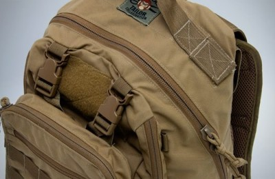 MSM Boss Beaver new military tactical backpack