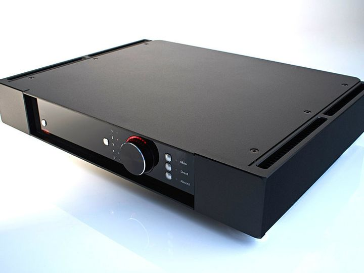 Rega Elicit-R review