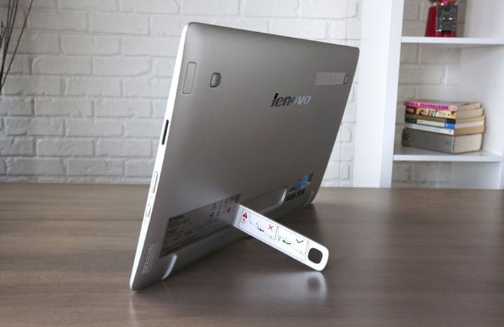 Review of the monoblock Lenovo Horizon 2s