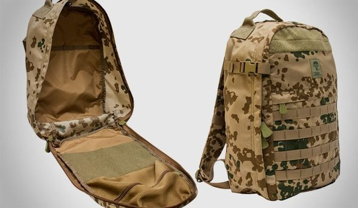S.O.Tech introduced its version of the backpack 3 Day Assault Pack