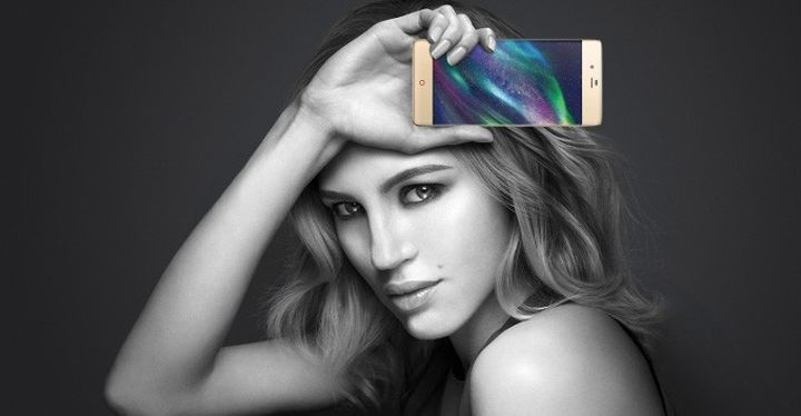 "ZTE Nubia Z9 a new ""frameless"" flagship"