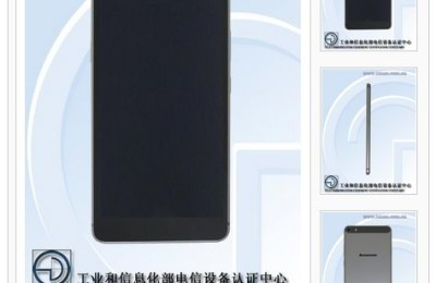 Lenovo PB1-770N developing a phone with 6.8-inch display