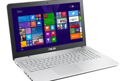 ASUS N551JM review - a connoisseur in entertainment