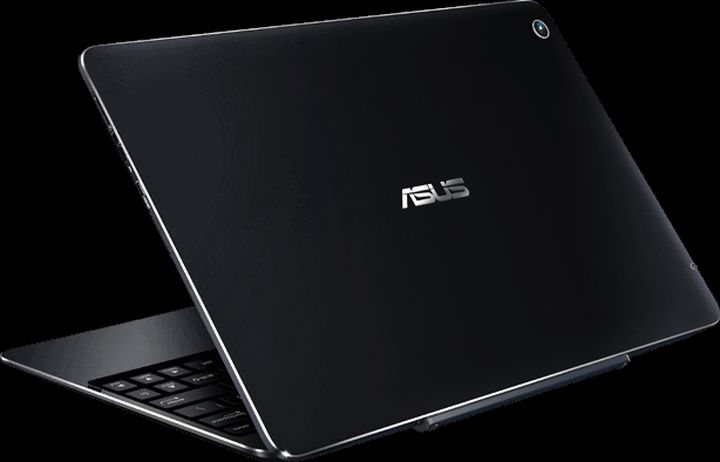 ASUS Transformer Book T100 Chi review