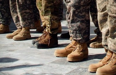 Belleville will release new versions of the military field boots in colors of Coyote