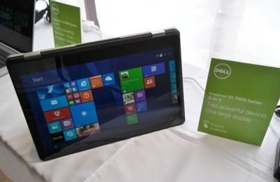 Dell Inspiron 15 7000 a new hybrid of 9 hours of battery life