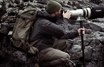 F-Stop Gear has released a new series of durable and waterproof photo-backpacks