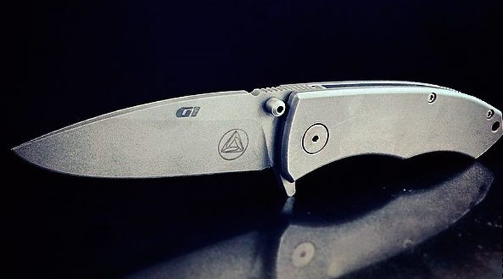 New folding knives Combative Edge 2015