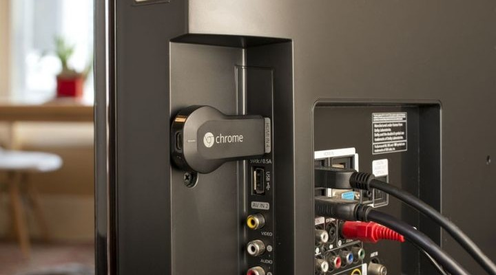 Google launched Quake III on Chromecast