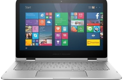 HP Spectre х360 13 review - maestro transformation