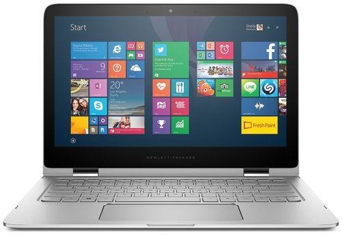 HP Spectre х360 13 review - maestro transformation