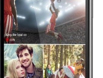 HTC soon bringing ads to a BlinkFeed