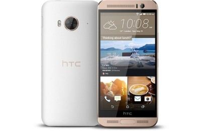 HTC One ME - first smartphone with processor MediaTek Helio X10