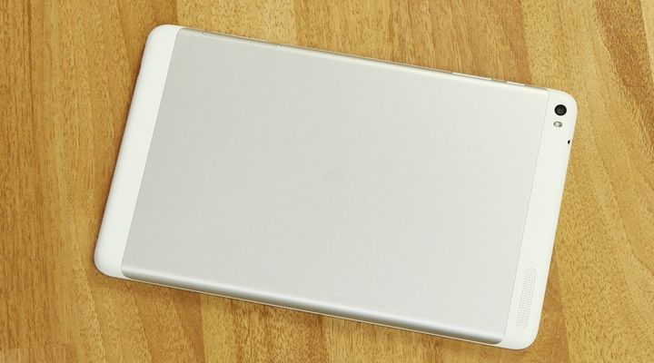 HUAWEI MediaPad T1 - A21L: a large tablet with support for 4G