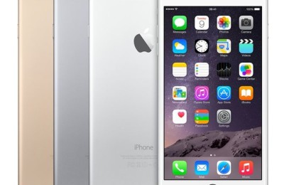 iPhone 6s Plus get a display with a QHD-resolution