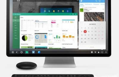Jide Remix Mini: 30-dollar mini-PC on the basis Remix OS