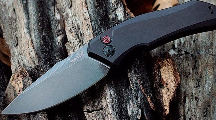 Kershaw Launch new series of folding pocket knives