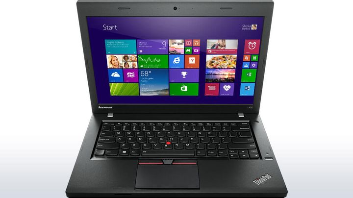 Lenovo ThinkPad L450 review - for all occasions