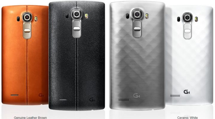 LG G4 Pro will get a Snapdragon chipset 820 and 27Mp camera