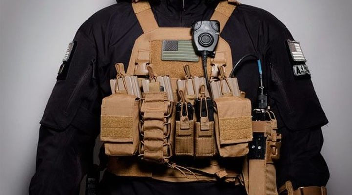 Mission Spec Rigit Kit - a set of bindings for the empowerment of the platform jacket