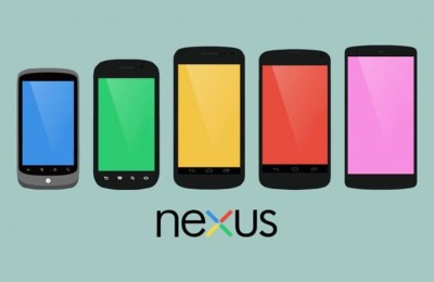 New Nexus smartphone from LG will have a 3D-camera