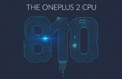 OnePlus talked about the chipset used in the smartphone OnePlus Two